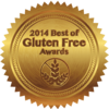 2014 Best of Gluten Free Awards