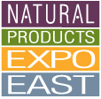 Natural Product Expo East 2014